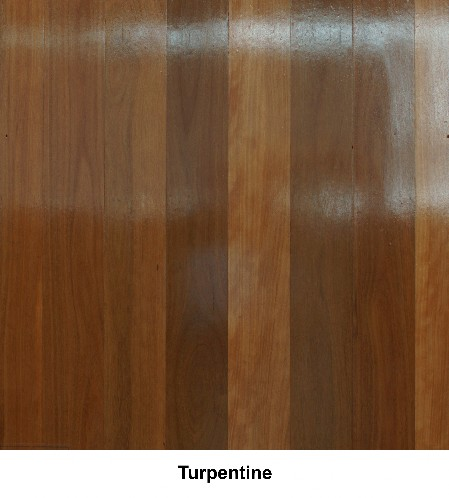 Turpentine Select Grade
